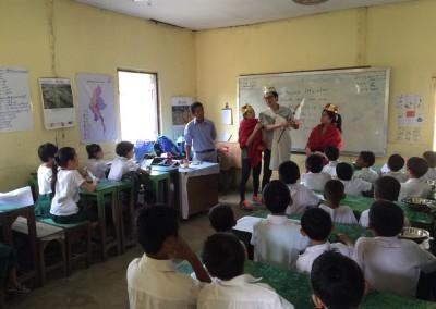 Myanmar 14-20 Dec 2015