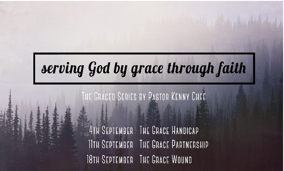 The Gracced Series