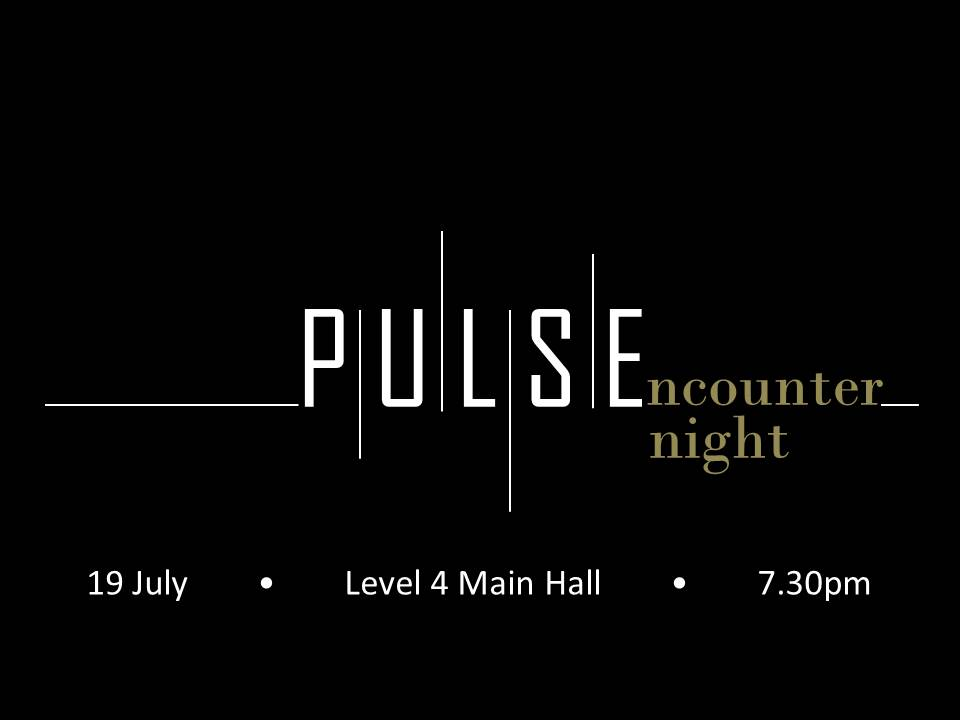 pulse encounter night July