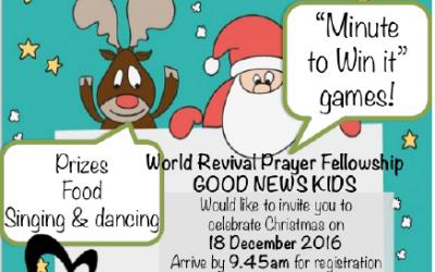 GNK Christmas Event