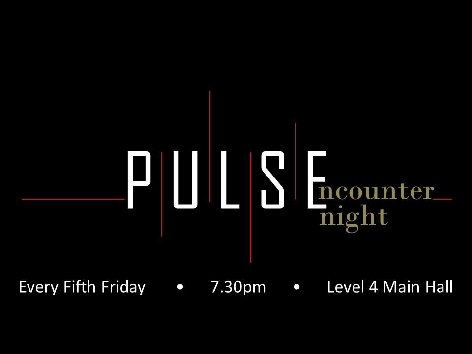 pulse encounter night