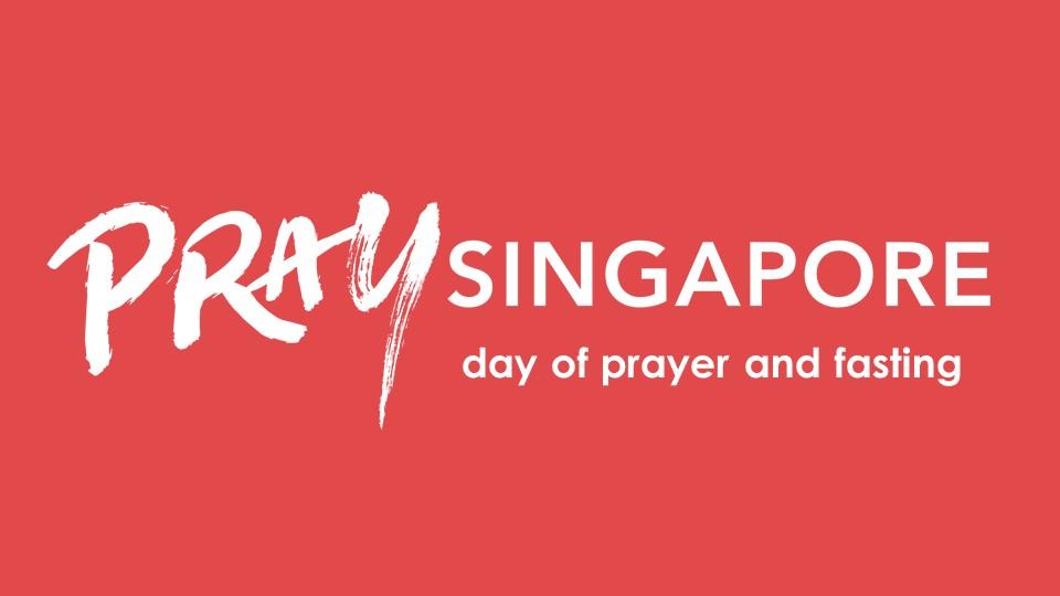 Pray Singapore 2018